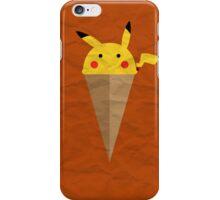 Pikachu Butter Cup iPhone Case/Skin