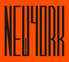 New York by HelloSteffy