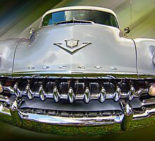 "1954 DeSoto Firedome by Michael "" Dutch "" Dyer"