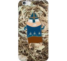 Brave Knight iphone iPhone Case/Skin