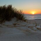 Spencer Gulf Sunset by pablosvista2