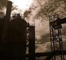 Gas Works Park 10 by kchase