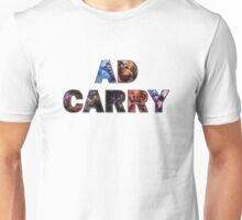 AD CARRY Unisex T-Shirt