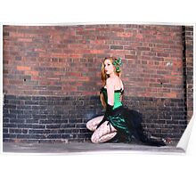 Poison Ivy Poster