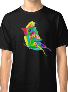 Bird of Paradise by Emily Laird Classic T-Shirt