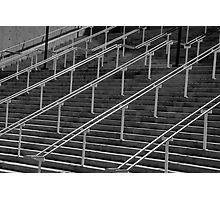 Slides Photographic Print