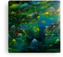 Glen Avon Canvas Print