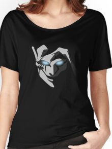 Ergo Proxy Mask Women's Relaxed Fit T-Shirt