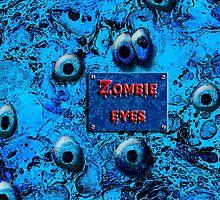 Zombie Eyes by Jack Northrup