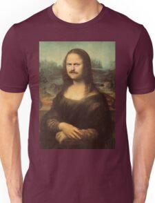 Mona Swanson Unisex T-Shirt