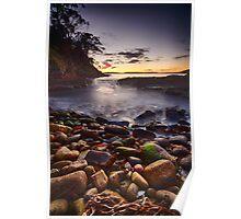 Tinderbox Sunrise, Tasmania #5 Poster