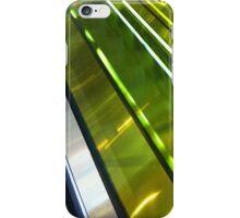 Escalators  iPhone Case/Skin