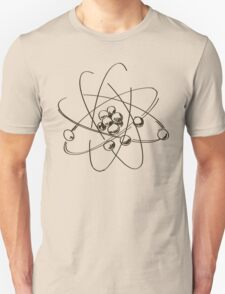 Sphere Of Geek T Shirt T-Shirt