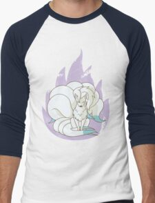 Ninetales - Fire Pokemon (Shiny Version) T-Shirt