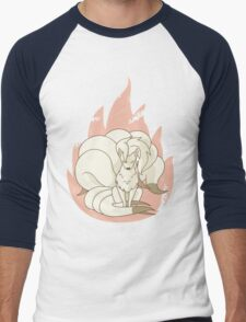 Ninetales - Fire Pokemon T-Shirt