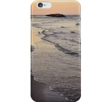 Beautiful sea iPhone Case/Skin