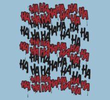 HAHAHA T SHIRT by GeekShirtsHQ
