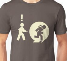 Alert Phase Unisex T-Shirt