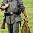Rauceby War Weekend 2013 by Paul Collin