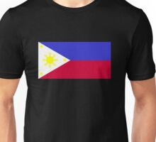 Flag of the Philippines Unisex T-Shirt