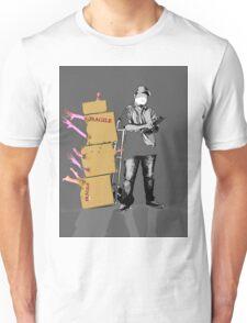human traffic... T-Shirt