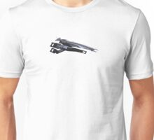The Normandy (Colour) Unisex T-Shirt