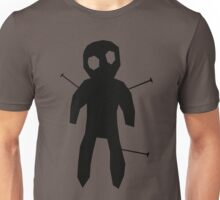 SCARY ACUPUNCTURE T SHIRT Unisex T-Shirt