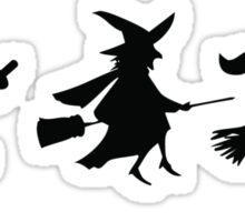 BADASS JOYRIDE T SHIRT Sticker