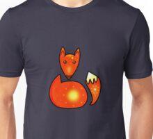 Fox - British Wildlife Series Unisex T-Shirt