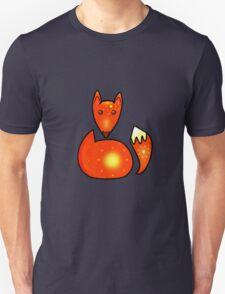 Fox - British Wildlife Series T-Shirt