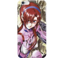 Illustrious Mari iPhone Case/Skin