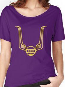 Golden Snitch Women's Relaxed Fit T-Shirt