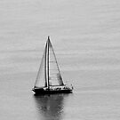 Sailboat to Nowhere by musicaldreamer