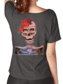Skull Maiden Women's Relaxed Fit T-Shirt