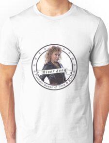 River Song logo Unisex T-Shirt