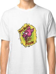300 Years Butt Panic Classic T-Shirt