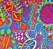 Thick Swirls by trixypeyton