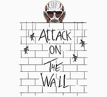 Attack on the Wall T-Shirt