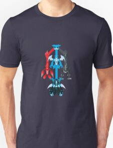Vee BRG T-Shirt