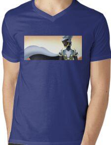Ventus // Kingdom Hearts Mens V-Neck T-Shirt