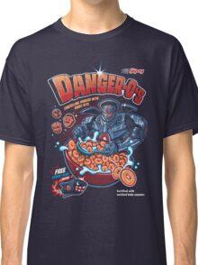 Danger-O's Classic T-Shirt