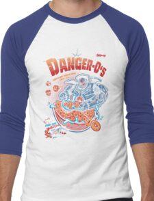 Danger-O's Men's Baseball ¾ T-Shirt