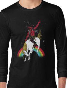 Stuff of Legends Long Sleeve T-Shirt
