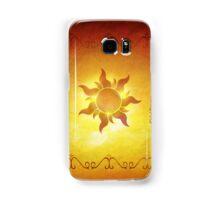 Corona Light Samsung Galaxy Case/Skin
