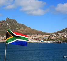 Hout Bay Beauty by Charms714