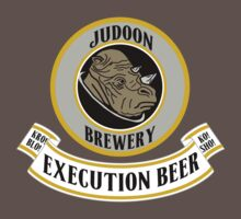 Judoon - Brewery by kingUgo