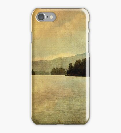 zeniths and nadirs iPhone Case/Skin