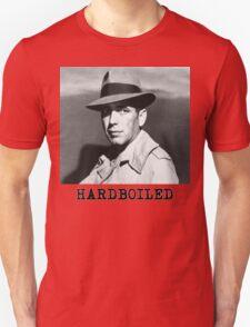 Hardboiled Unisex T-Shirt
