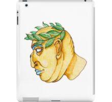 Fat Caesar iPad Case/Skin