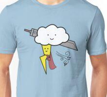 Weather Fantasy Unisex T-Shirt